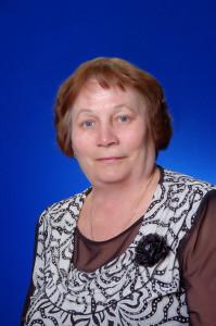 Багина Валентина Николаевна Руководитель физической культуры