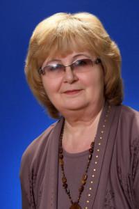 Вылегжанина Алевтина Арсентьевна Заведующая учебно-консультационным пунктом практики