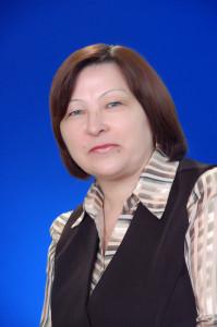 Михалёва Нина Аркадьевна Преподаватель русского языка и литературы