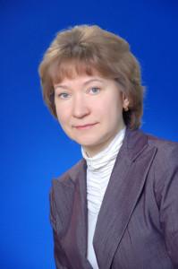Окунева Елена Николаевна Преподаватель иностранного языка