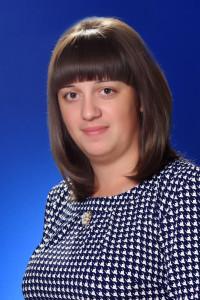 Титяева Любовь Александровна Преподаватель информатики