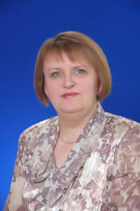 Шевнина Елена Леонидовна Методист