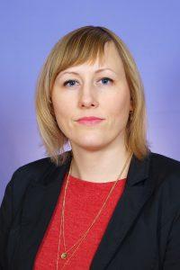 Бажукова Ольга Александровна Преподаватель