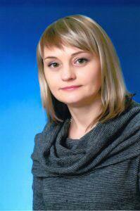 Шитикова Лариса Владимировна заведующая воспитательной работой, преподаватель