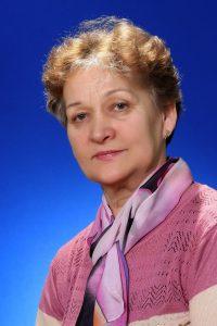 Шуварикова Людмила Васильевна